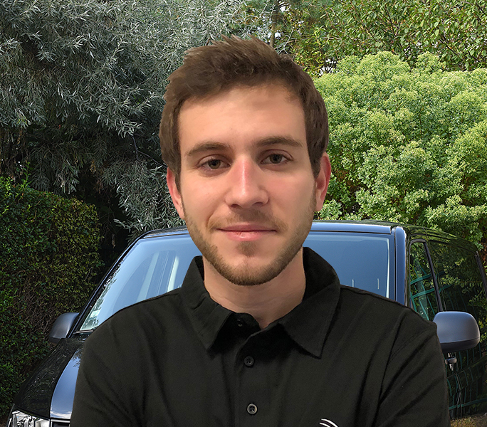 Nicolas Marques<br />