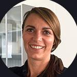 Alexandra Le Moigne<br /> Lyon Agency Head