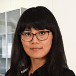 Jieming Tan - Responsable administrativo y financiero <br />