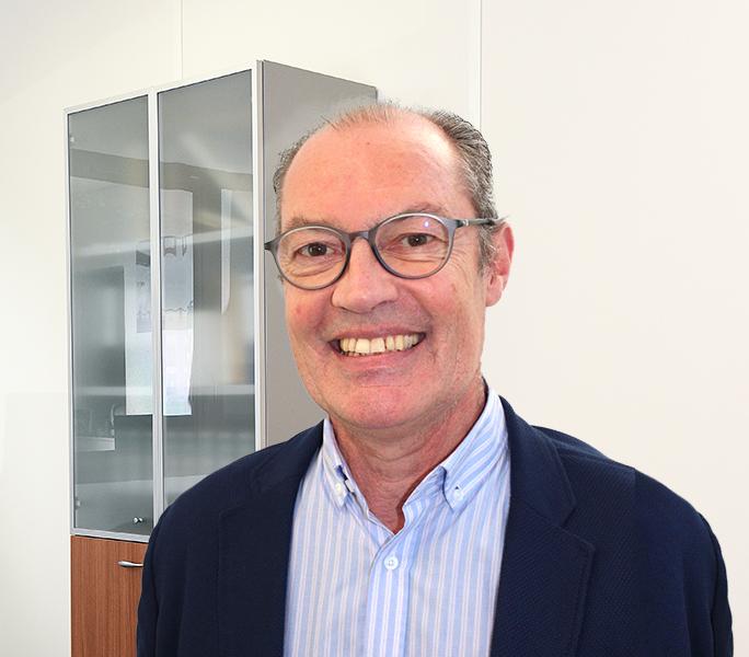Jean-François Trompette<br /> Key Clients & Benelux Manager