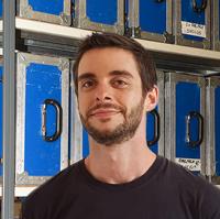 Vincent Linari<br /> Expert RSI