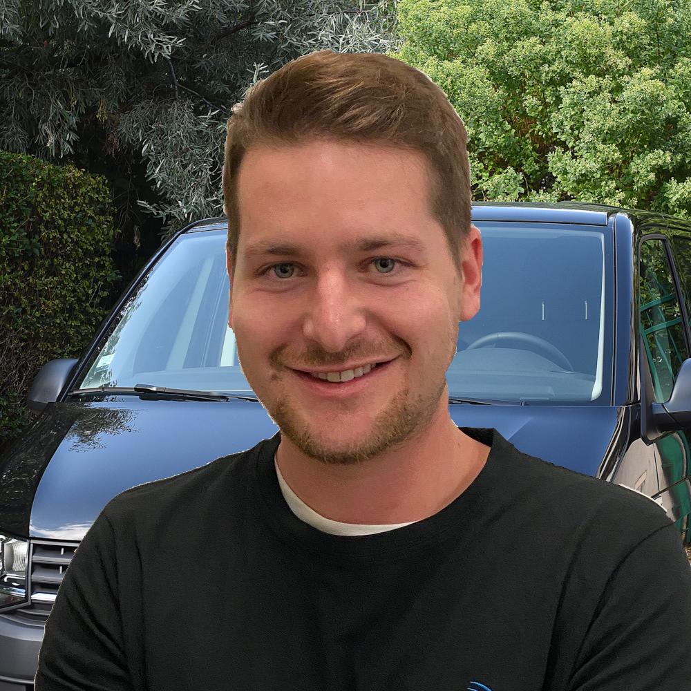 Nicolas Goemaere<br /> Technicien d'exploitation & RSI