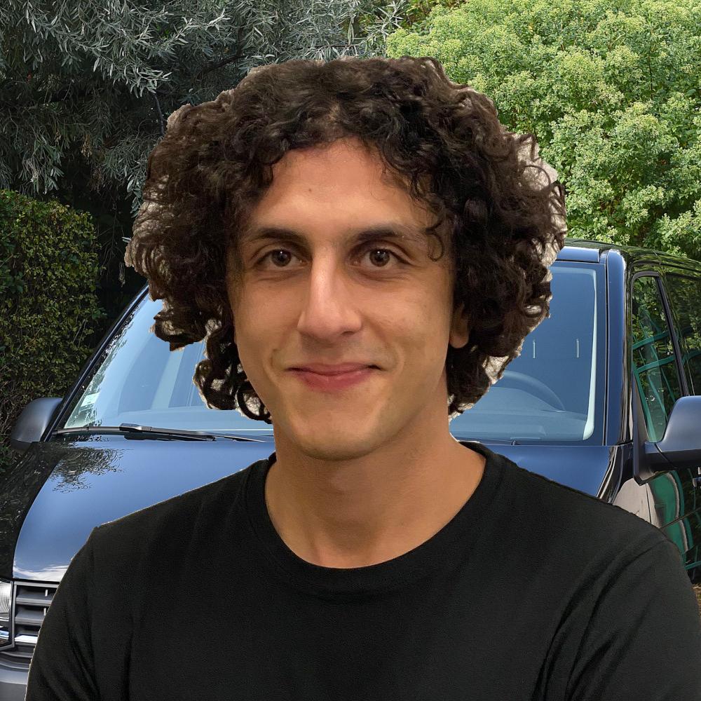Ramy Boudiaf<br /> Technicien d'exploitation